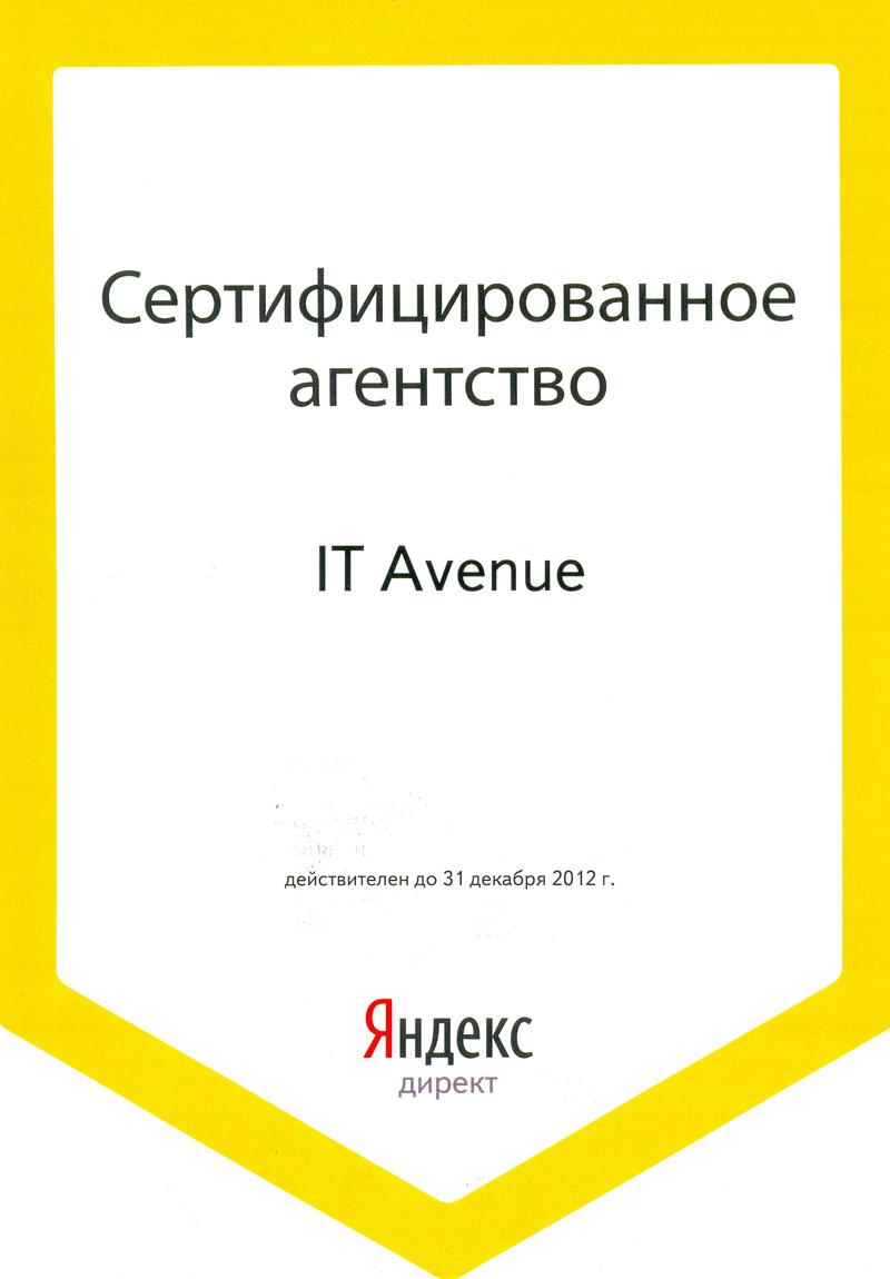 Яндекс директ для агентство интернет реклама спб