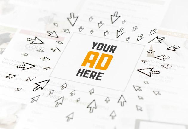 Коротко о контекстной рекламе